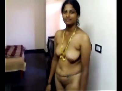 Telugu aunty next door