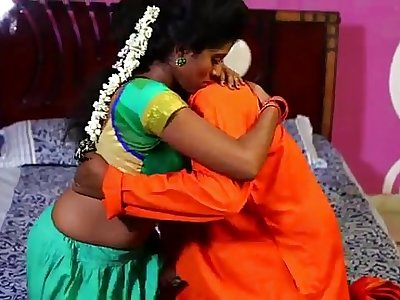 Indian Mallu  House Wife Romance With Fake Baba - Madhuram Movies -
